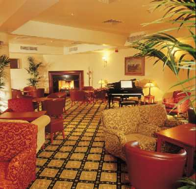 Roganstown Golf & Country Club  Swords, Dublin Lounge