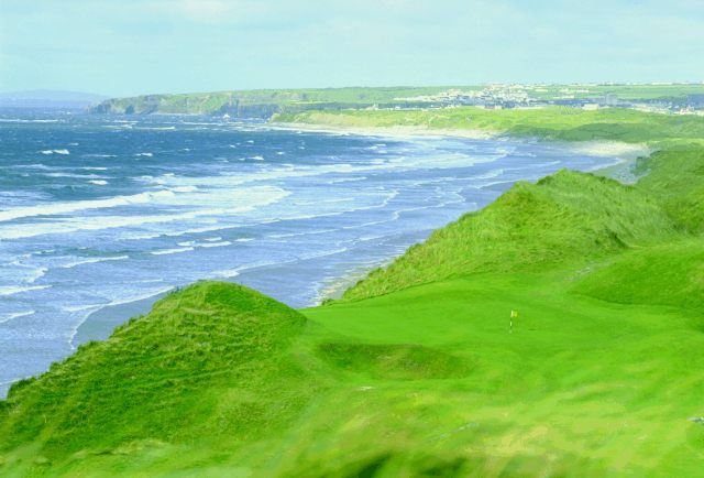Portmarnock Hotel & Golf Links Irland Dublin